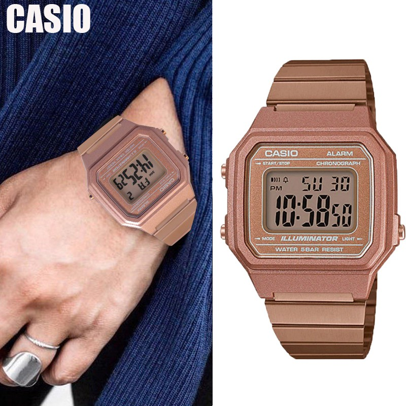 CASIO B-650WC 5ADF