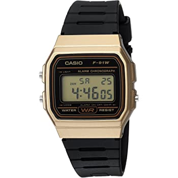 CASIO F-91WM 9ADF
