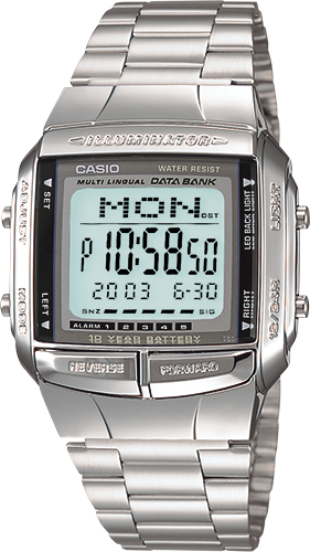 CASIO DB-360-1ASDF