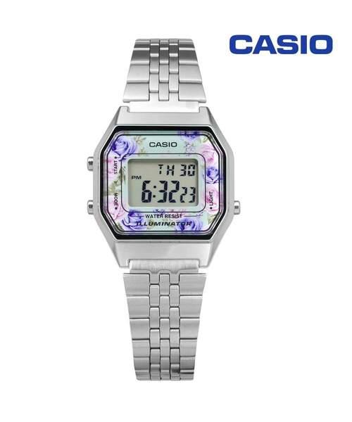CASIO LA680WA-2CDF
