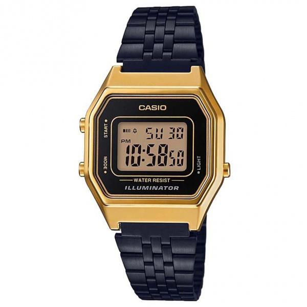 CASIO LA680WEGB-1ADF