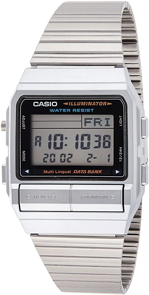 CASIO DB-380-1DF
